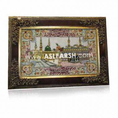 سردرود ، پایتخت تابلو فرش جهان